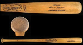 Harmon Killebrew 1969-1972 Game-Used Baseball Bat - Full PSA/DNA